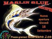 Marlin Blue - Matera