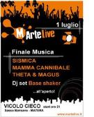 martelive - Matera