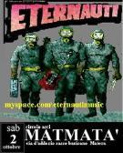 Matmatà 2 ottobre 2010 - Matera
