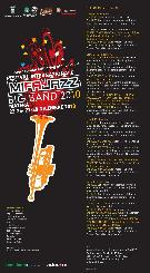 MiFaJazz Big Band 2010 - Matera