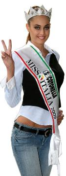 Miss Italia 2009 - Matera