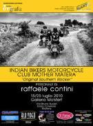 Mostra Fotografica personale di RAFFAELE CONTINI - Matera
