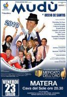 Mudù 2010 - Matera