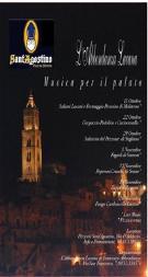 Musica per il tuo palato - Matera
