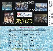 Open Days Hilton Garden Inn - Matera