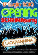 Opening summer 2010 - Matera