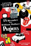 """PAIPERS"" live a Pisticci - 18 dicembre 2010 - Matera"