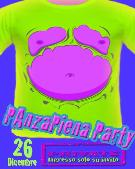 Panzapiena Party - Matera
