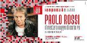 """Paolo Rossi """"Mistero Buffo di Dario Fo - nell'umile versione pop"""" - Matera"""