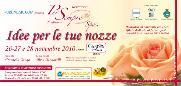 Per sempre sposi - 26-27-28 novembre 2010 - Matera
