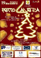 Pettolanera - 13 dicembre 2010 - Matera