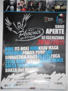 Phoenix - Matera
