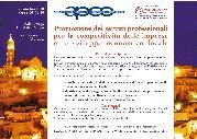 Promozione dei servizi professionali per la  competitività delle imprese e lo sviluppo economico locale - pagina1 - Matera