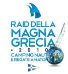 RAID DELLA MAGNA GRECIA 2010 - Matera