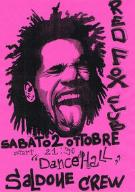 Red Fox Club 2 ottobre 2010 - Matera