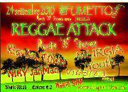Reggae Attack 24 settembre 2010 - Matera