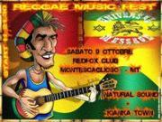 Reggae Music Fest - Matera