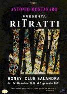Ritratti Jazz - Matera