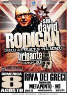 Riva dei Greci - evento del 08 agosto 2010 - Matera
