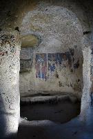San Nicola dei Greci - Matera