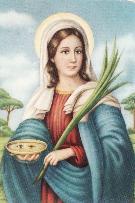 Santa Lucia - Matera