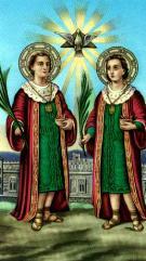 Santi Medici - Matera