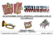 Scuola di musica - Pomarico - Matera