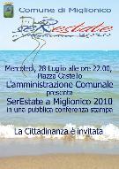 SerEstate 28 luglio 2010 - Matera