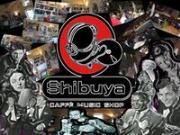 Shibuya - Matera
