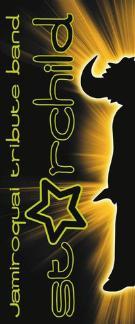 Starchild - Matera