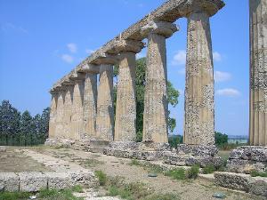 Tavole Palatine - Metaponto - Matera