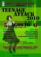 Teenage attack 2010 - Matera