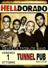 Tunnel Pub 1 ottobre 2010 - Matera