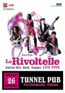 Tunnel Pub 26 novembre 2010 - Matera