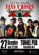 Tunnel Pub 27 dicembre 2010 - Matera