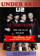 Tunnel Pub 3 dicembre 2010 - Matera