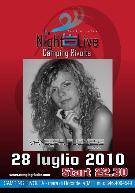 Vanessa Pugliese al Camping Rivolta - Matera