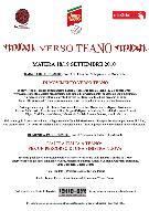 Verso Teano - Matera