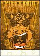 Vibravoid, AtomicWorkers e AnusEye - Matera