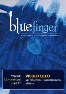 Vicolo Cieco 12 novembre 2010 - Matera