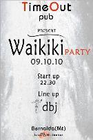 Waikiki Party - Matera