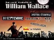 William Wallace 14 settembre 2010 - Matera