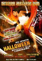 William Wallace Halloween 2010 - Matera