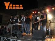 Yazza Family - Matera