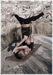 Yoga - Matera