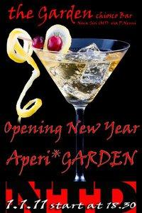 Aperi - Garden