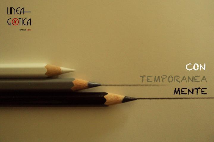 CON TEMPORANEA MENTE - dal 31 luglio al 30 settembre 2011