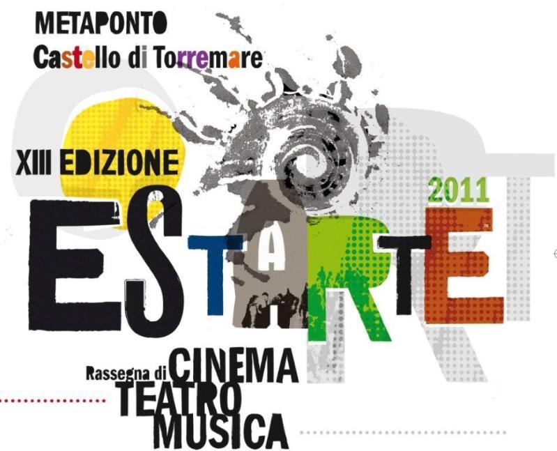 Estarte 2011 - Metaponto (Bernalda)
