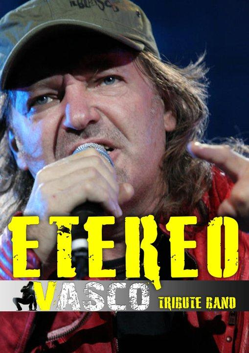 ETEREO - VASCO ROSSI TRIBUTE BAND