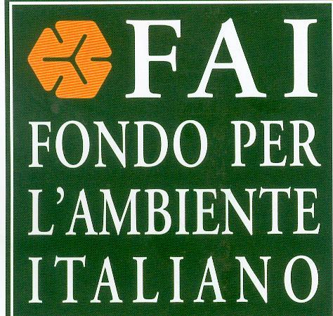 FAI - Fondo per l´ambiente italiano